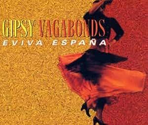 Gipsy Vagabonds Musica Clasica