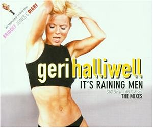 Geri Halliwell - It S Raining Men: the Mixes [4- - Zortam Music
