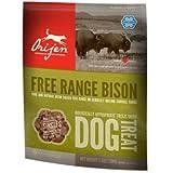 Orijen Freeze-Dried Free Range Bison Treats - 3.5oz