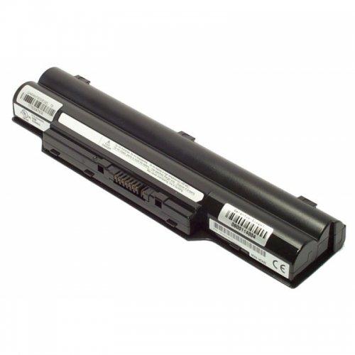Fujitsu-Siemens MG50SN, FMV-BIBLO Batterie Li-Ion 10,8 V 5200mAh