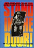 img - for Stand in the Door: The Wartime History of the Elite 509th Parachute Infantry Batallion book / textbook / text book