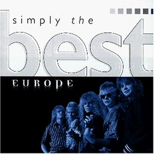 Europe - Simply the Best - Zortam Music
