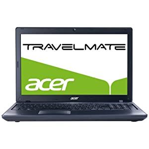 Acer TravelMate 5744-384G50Mnkk