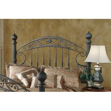 Metal Finials For Bed Posts