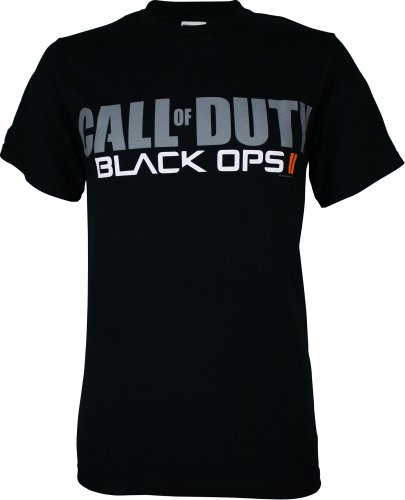 Black Ops II Logo T-Shirt