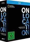 Image de On Location-Unterwegs mit Den Top-Fotografen [Blu-ray] [Import allemand]