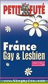France Gay et Lesbien 2003 par Le Petit Fut�