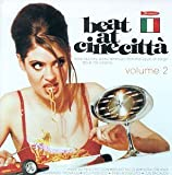 Beat At Cinecitta, Volume 2 (Italian Film Score Anthology)