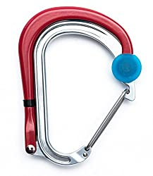 The Qlipter Carabiner & Hook