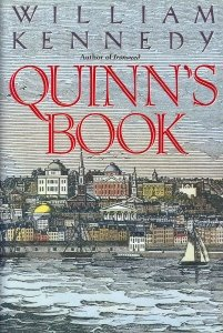 Image for Quinn's Book
