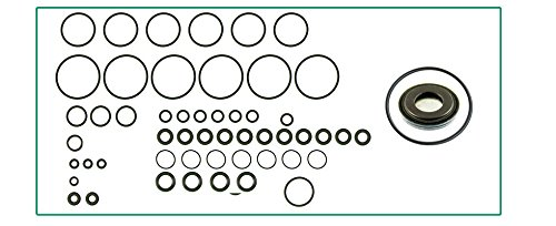 X8R X8R-020 Air Suspension Valve Block O Ring + Diaphragm Repair Fix Kit