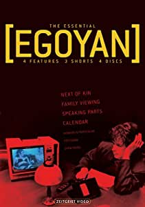 Essential Atom Egoyan Box Set [Import]