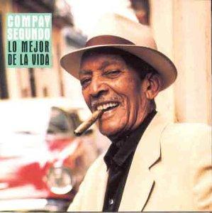 COMPAY SEGUNDO : LO MEJOP DE