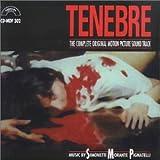 Tenebre CD