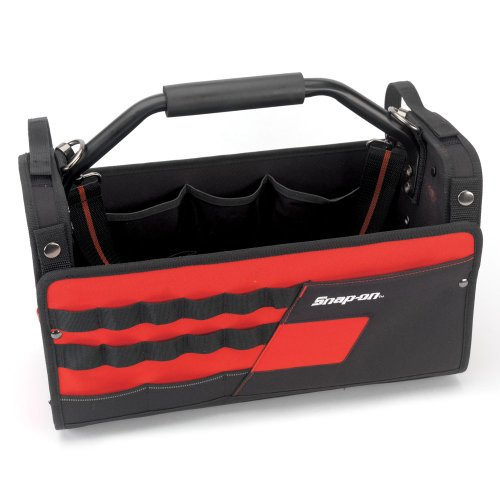 Snap-on 870111 16-Inch Utility Tool Tote Carrier