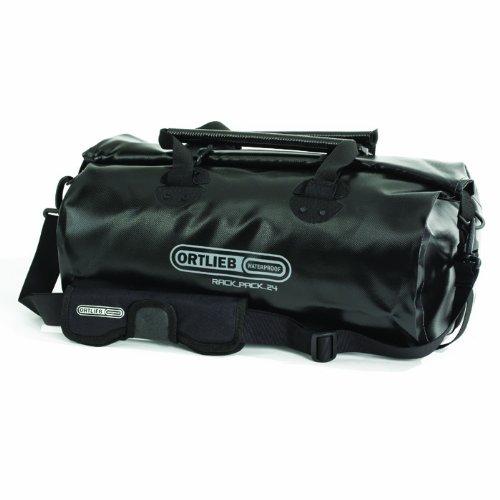 Ortlieb Rack Pack 49 liters (Colour: black)