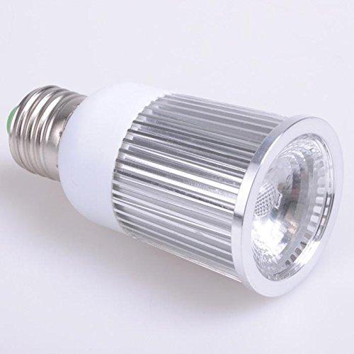 1 piššces RGB 5W LED coloršŠ distance contr?lšŠes projecteurs E27-Dimmable-450Lm-120degree-AC85-265