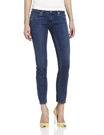 AG Adriano Goldschmied Women's Stilt Cigarette Leg Jean, Sea Drift, 25