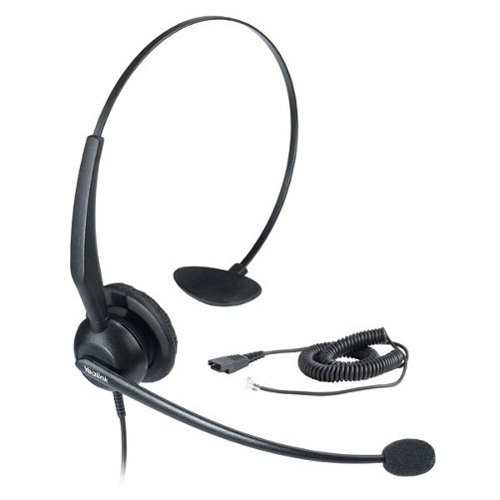 Yealink Yhs32 Comfortable And Affordable Headset For Yealink Ip Phone