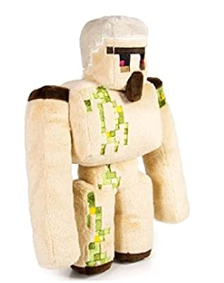 Golem Plush000 by Aoli's Toys