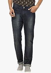 Fever Cotton Denim Jean for Man-28