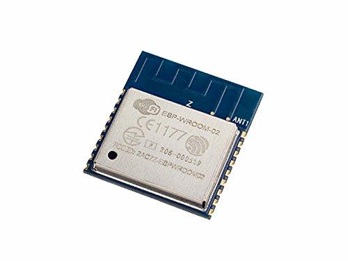 Seeedstudio Wio Core-MCU module, IoT project
