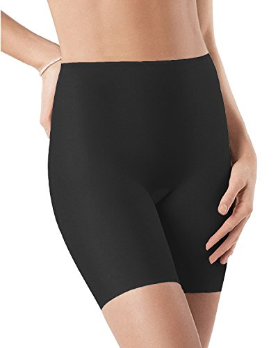spanx-skinny-britches-mid-thigh-shaper-control-short-large-black