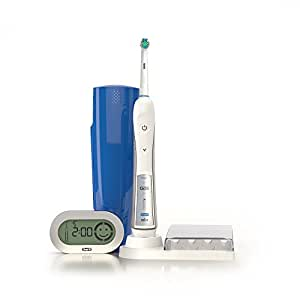 Oral-B Professional Care Smart Series 5000 Rechargeable Power Toothbrush (Previous Version)