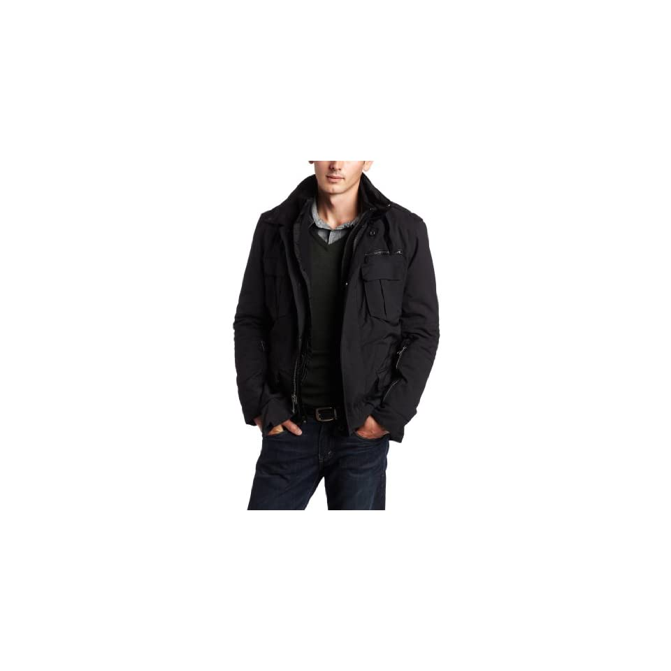 Marc New York by Andrew Marc Mens Melrose Jacket