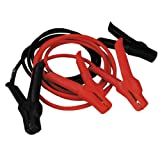Monza Alu-Safety 75632 Jump Leads DIN 16 Protective Circuit 25 mm²