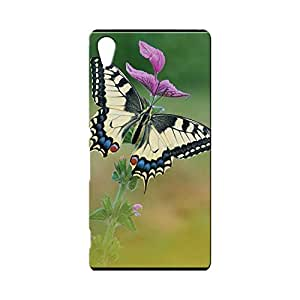 BLUEDIO Designer Printed Back case cover for Sony Xperia Z4 - G2064