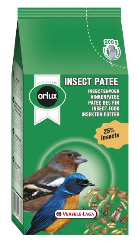 Cheap Monster Pet Supplies Orlux Insect Patee Complete Food For Insect Eating Birds (B000LXTTNU)