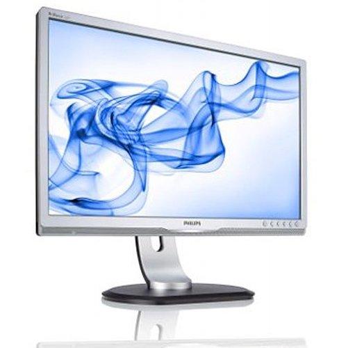 """Philips Brilliance 220P1ES - Écran LCD - TFT - 22"""" - écran large - 1680 x 1050 / 60 Hz - 250 cd/m2 - 1000:1 - 25000:1"""
