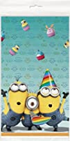 Despicable Me 2 Plastic Table Cover