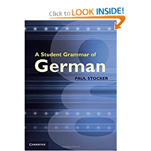 english grammar for students of german pdf download