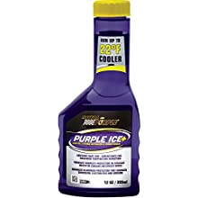 Royal Purple 12600 Purple Ice Super-Coolant Radiator Additive - 12 oz., (Pack of 12)