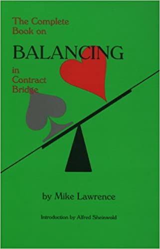 The complete book on balancing