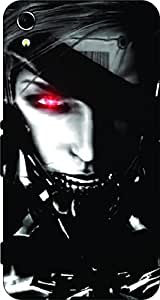 Eco Shopee UV PRINTED BACK COVER FOR Sony Xperia XA Ultra ARTICLE-46174