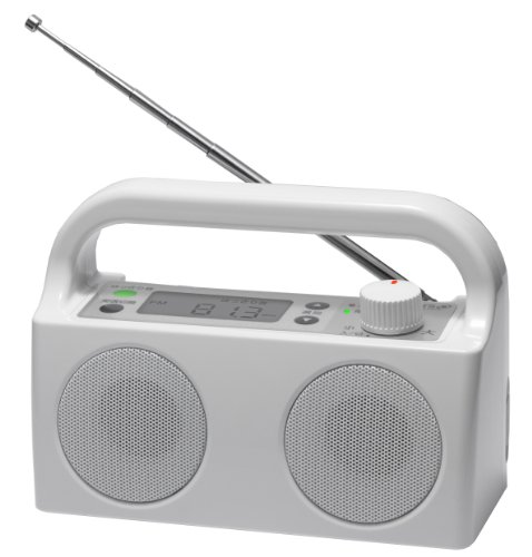 audio-technica SOUND ASSIST FM/AMラジオ付きデジタルワイヤレススピーカーシステム AT-SP790TV
