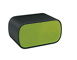 Logitech UE Mobile Boom Box 984-000258 Enceinte bluetooth portable Jaune