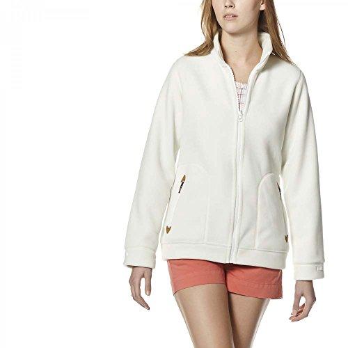 Aigle -  Cappotto  - Piumino - Maniche lunghe  - Donna Bianco (Off White) 46