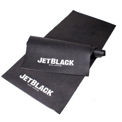 JetBlack Bicycle Trainer Mat – JBT-MAT