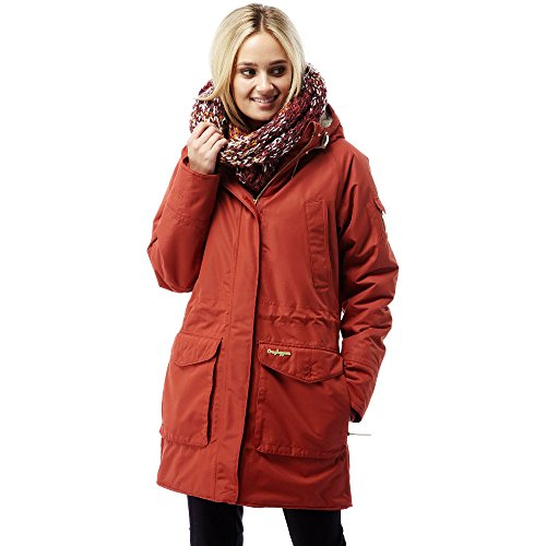 Craghoppers Damen Hopewell Jacket Outdoor Jacke