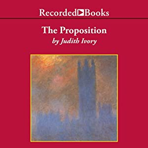 The Proposition Audiobook