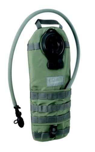 CamelBak 20311 Storm Hydration Pack, Foliage Green
