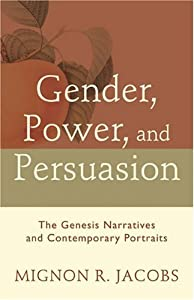 """Cover of """"Gender, Power, and Persuasion: ..."""