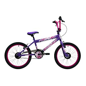Cheap Concept Wicked Girls BMX: Low Price Flite Girl's ...