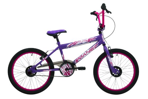 Cheap Girls Bikes 20 Inch Cheap Flite Girl s Manic