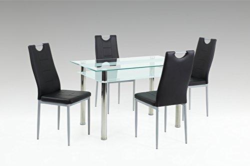 Tischgruppe-Oldenburg-in-Schwarz-Glas