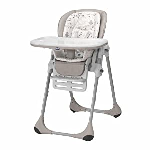 Chicco Polly Highchair Chick to Chick